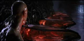 The Matrix - Warner Bros. Pictures